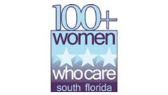 100+ Woman who care