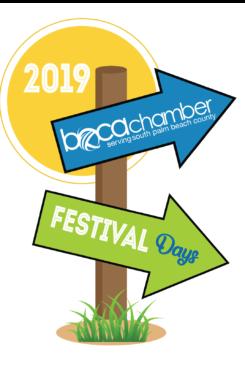 Boca Chamber Festival Days 2019