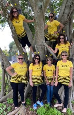 Bees 2020