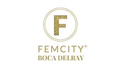 FEMCITY Boca Delray